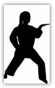 5089771-karate-vechters--vector